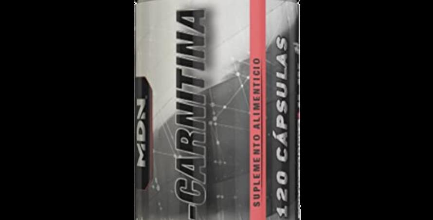 Mdn Carnitina 120 Caps