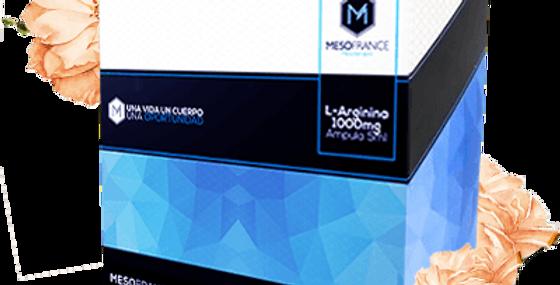 Mesofrance L-Arginina Blister 10 Amp De 5 Ml