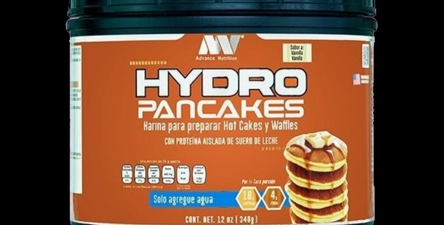 Adv Hydropancakes 340 Grs