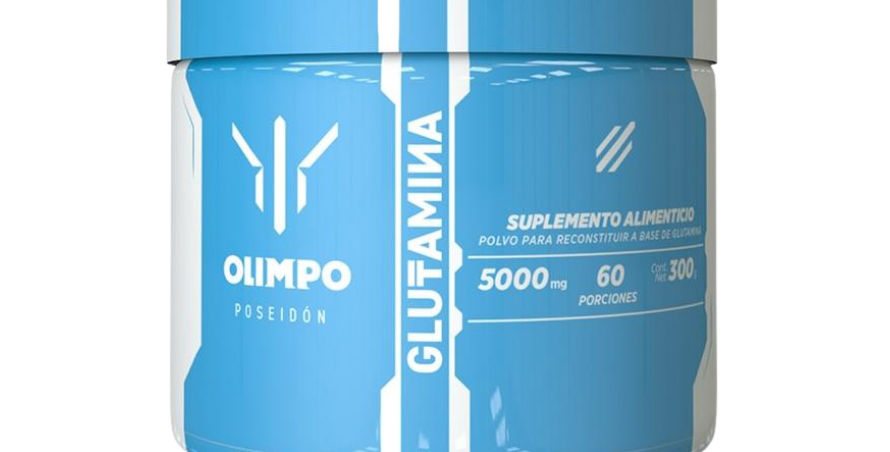 Mdn Olimpo Glutamina 300 Gr