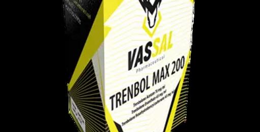 Vassal Trenbol Max 200 10 Mg