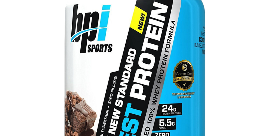 Mayoreo Bpi Best Protein 5 Lbs Envio Gratis!!!