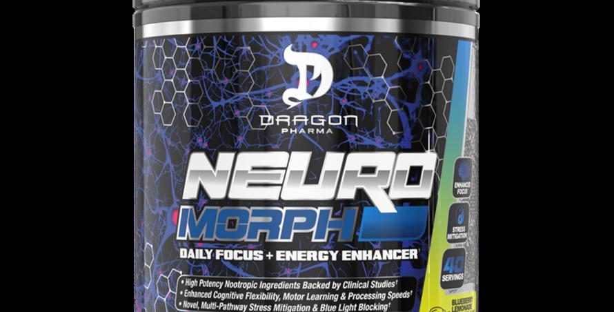 Dragon Neuromorph 40 Serv