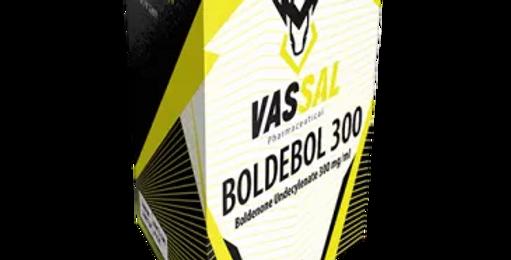 Vassal Boldebol 300 10 Mg