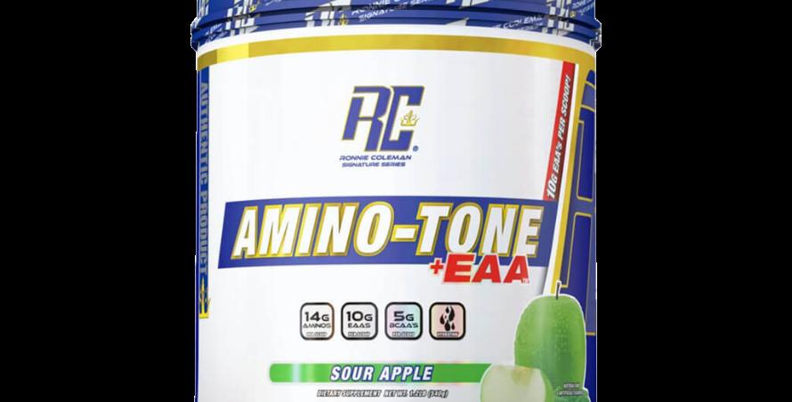 Ronnie Amino-Tone + Eaa 30 Serv