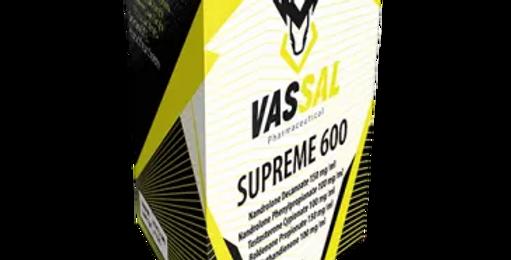 Vassal Supreme 600 10 Mg