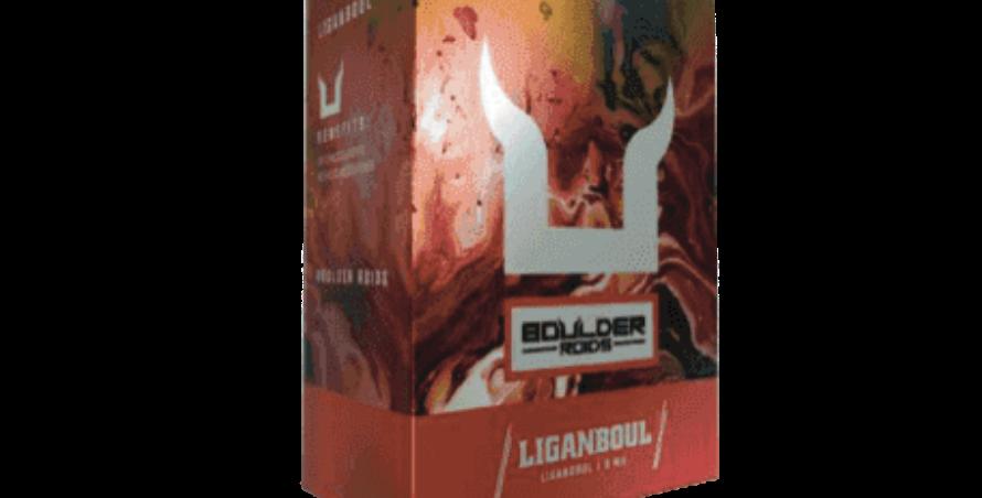 Boulder Roids Liganboul (5mg) Caps