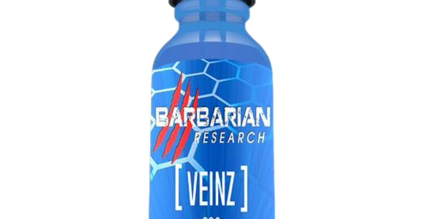 Barbarian Research Veinz 30Ml