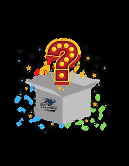 Mystery Box Aminoacidos Platino