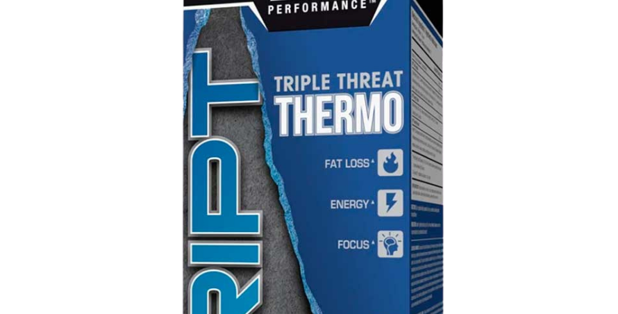 Ans Ript Thermogenic (60 Caps)