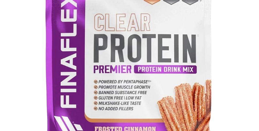Fina Clear Protein 5 Lbs