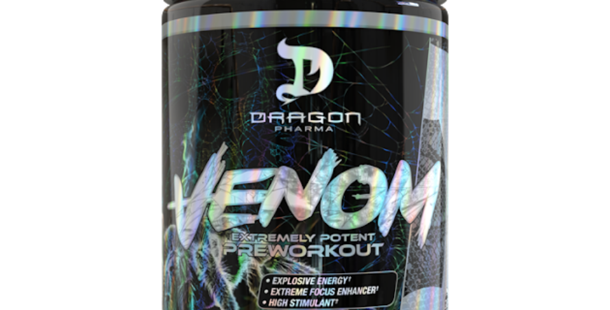 Dragon Venom 40 Serv