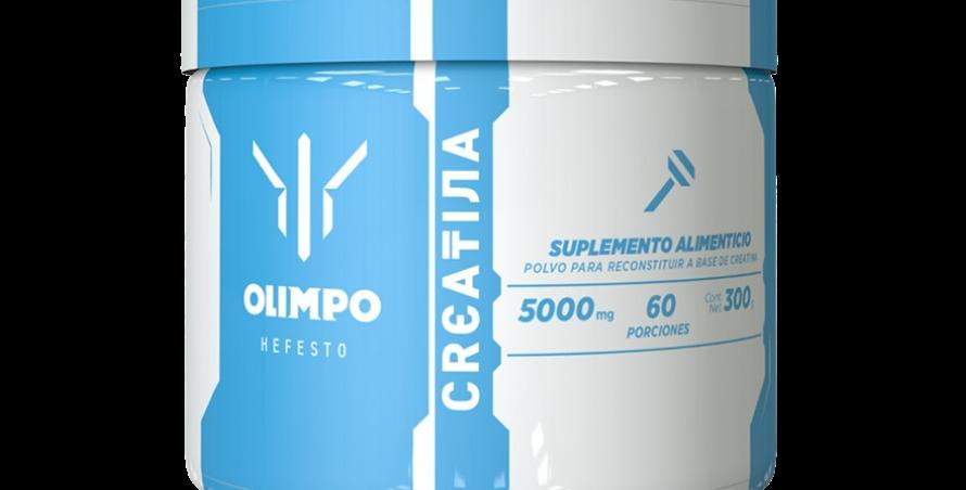 Mdn Olimpo Creatina 300 Gr