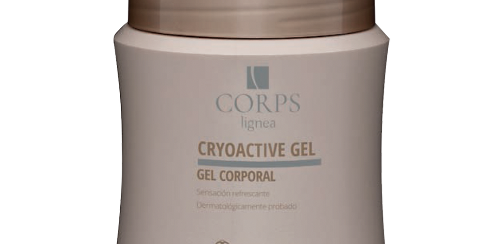 Hnd Cryoactive Gel Corporal 500gr