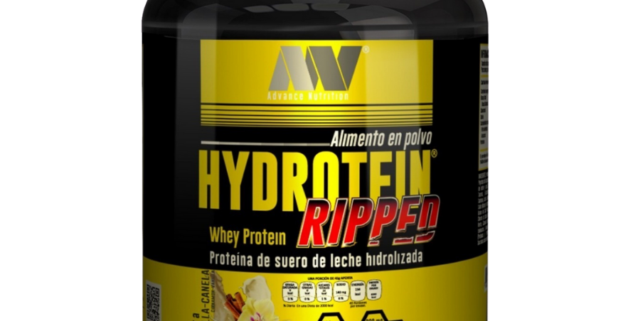 Adv Hydrotein Ripped 4 Lbs