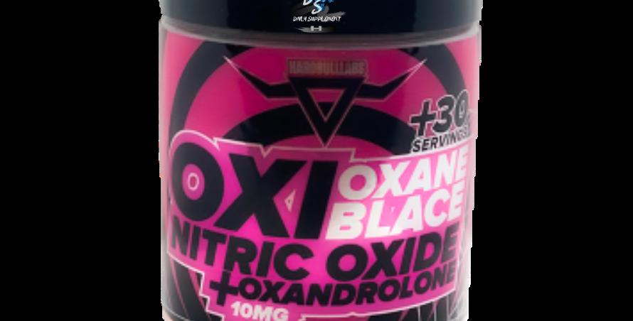 Hardbulllabs Oxi Nitric Oxide + Oxandrolone 10mg 300grs