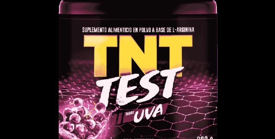 Adv Tnt Test 300 Grs