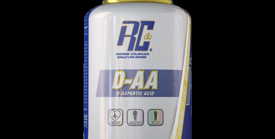 Ronnie  D-AA 40 Capsulas