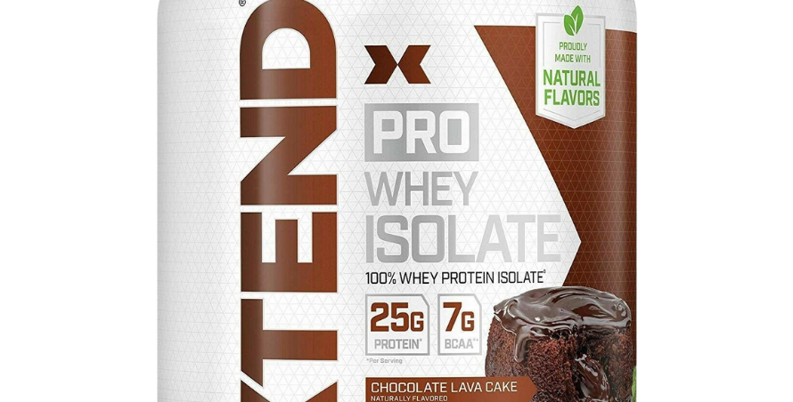 Sci Xtend 100% Pro Whey Isolate 5 Lbs