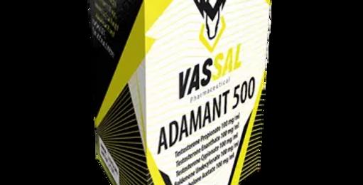 Vassal Adamant 500 10 Mg