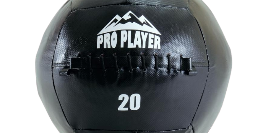 ProPlayer Crossfit Medball