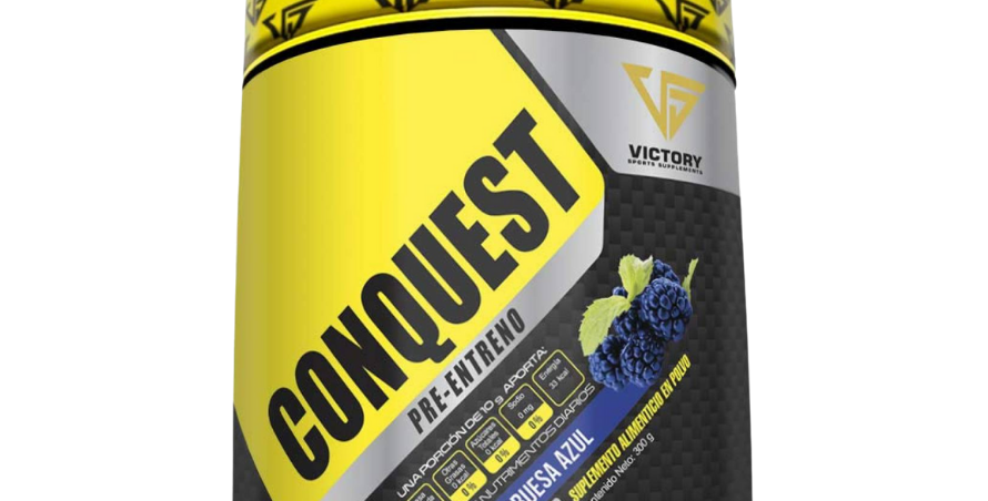 Victory Conquest 30 Serv