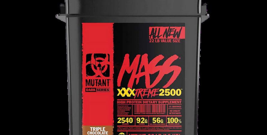 Mut Mass Xxxtreme 2500 22 Lbs Envio Gratis!!!