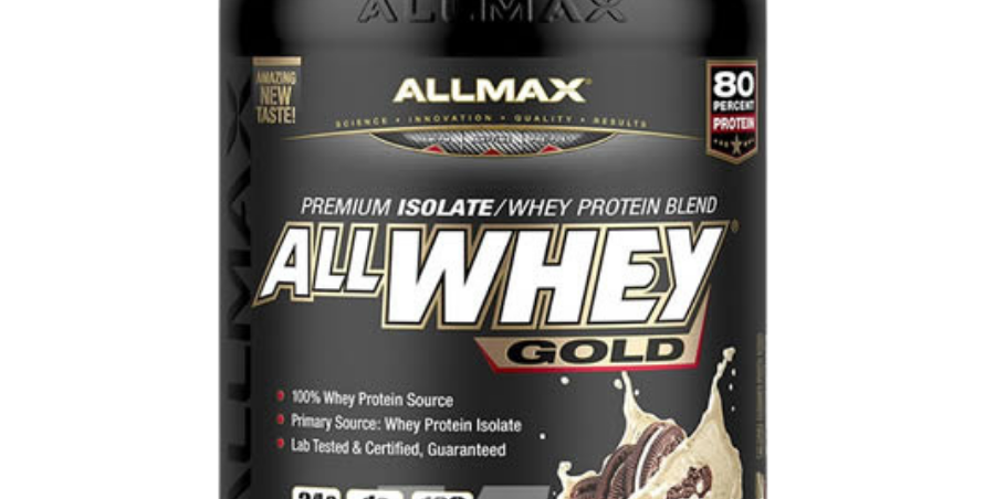 ALL Whey Gold 5 lbs