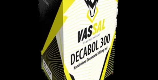 Vassal Decabol 300 10 Mg