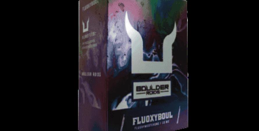 Boulder Roids Fluoxyboul (10mg) Caps