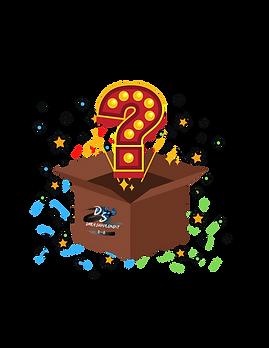Mystery Box Aminoacidos Bronce