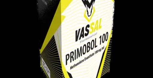 Vassal Primobol 100 10 Mg