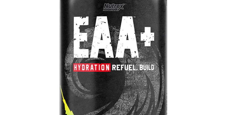 Warrior Series Eaa Hydration 30 Serv