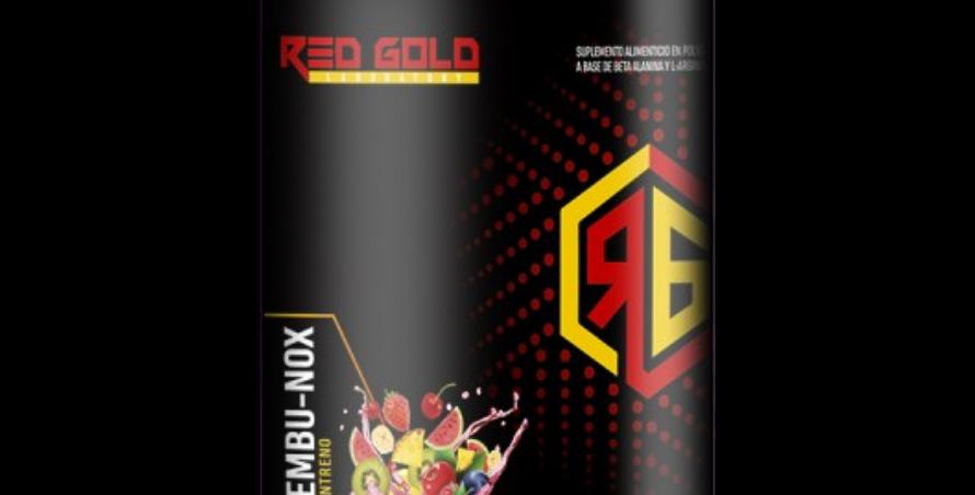 Clembu-Nox Red Gold 300gr