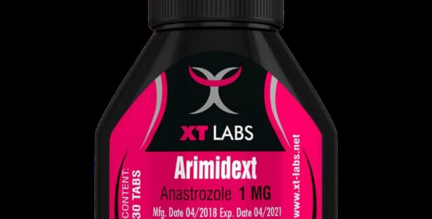 Xt Arimidext 1mg  30 Tabs