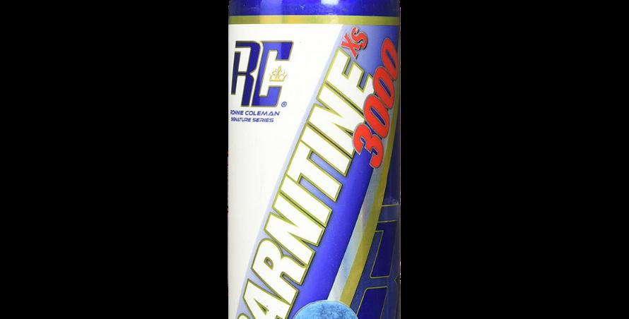 Ronnie L-Carnitine Xs 3000 16 Oz