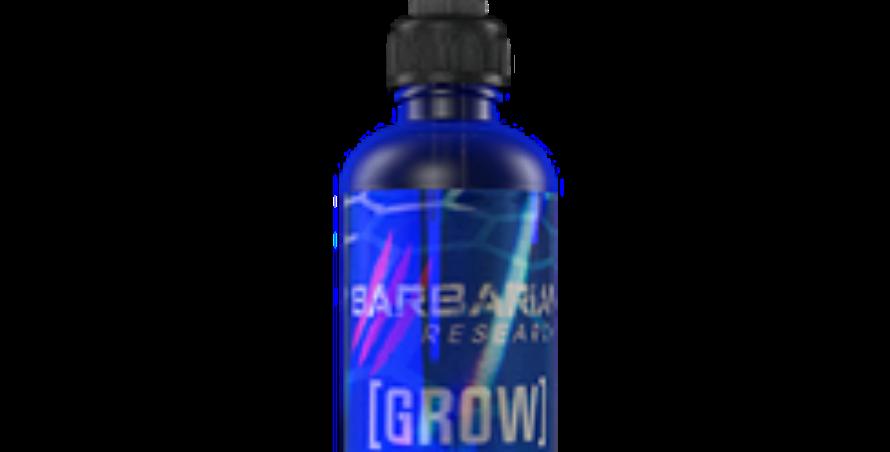 Barbarian Research  Grow 30Ml