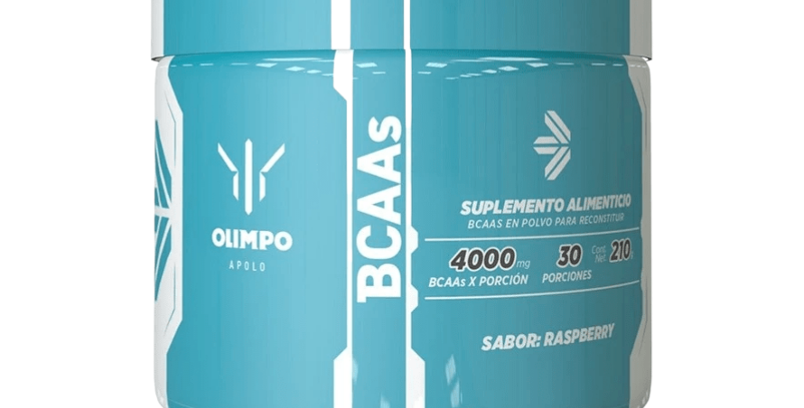 Mdn olimpo Bcaas 210 Grs (Apolo)