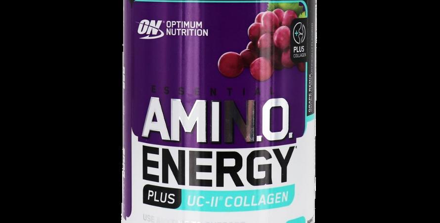 On Amino Energy + Colageno UC-II 270 Grs