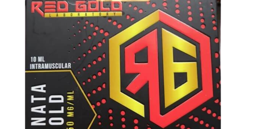 Red Gold Enata Gold 250mg/10ml