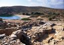 Ancient site of Itanos