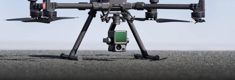 dji matrice 300 rtk zenmuse l1 lidar drone enteprise aprflytech delaer milano italia