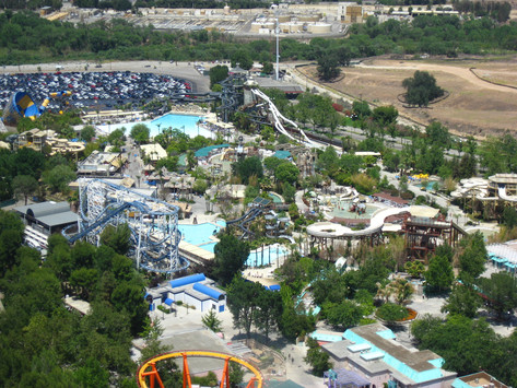 Brief: California water parks set to reopen under new health guidelines