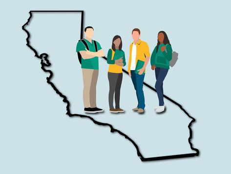 Cal Grant reform would increase students' access to awards