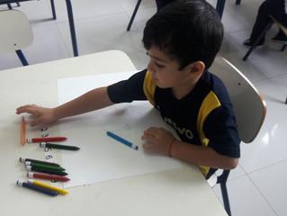 Desenho livre Infantil 1