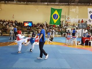 Campeonato Paulista de Taekwondo