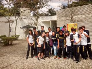 Instituto Butantan e MAV-USP