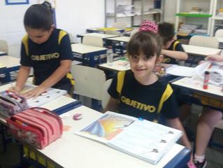 Estudando a multiplicação (3º ano)
