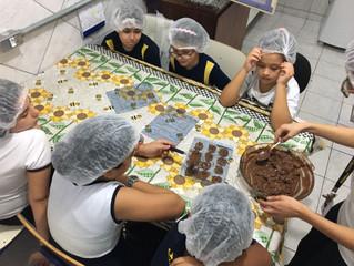 Culinária: Chocolate de Páscoa