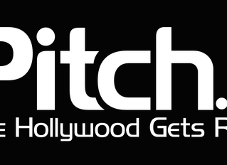 iPitch.TV Sponsors Prize for Every Submission